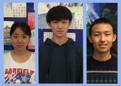 Chinese Exchange students reflect on school differences
