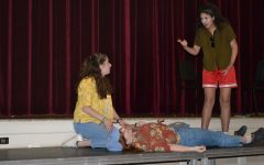 Needs Improvment and BETCo performance sparks humor and deeper thought