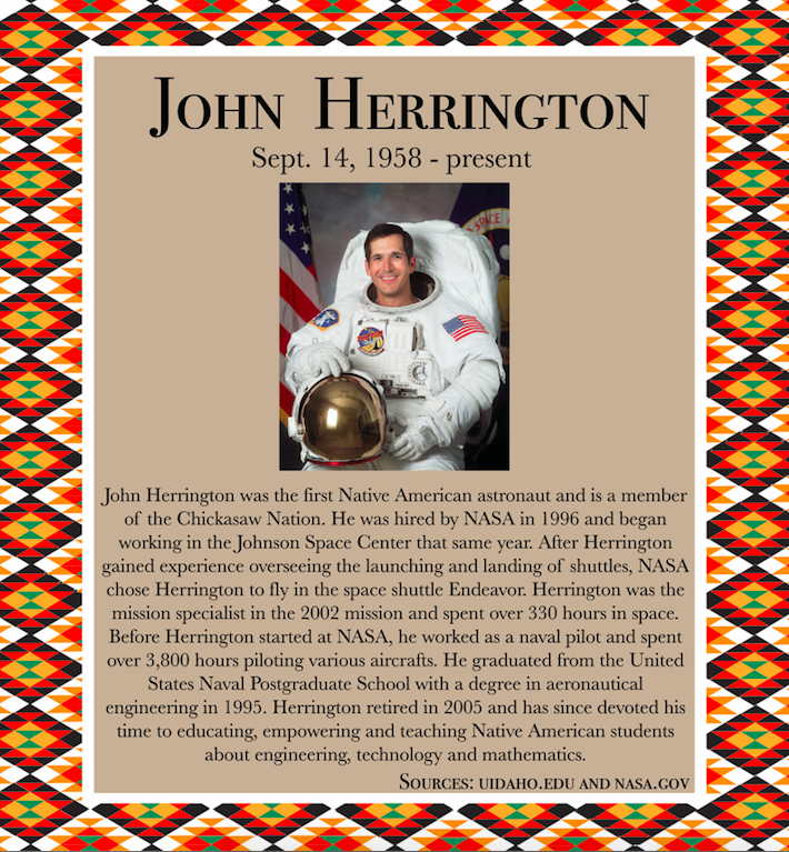 John Herrington