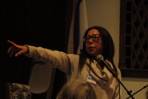 Community members rally for change in first meeting of Brookline's Summit for Racial Equity
