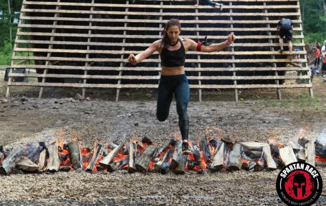 Spartan racing helps athletes battle challenges