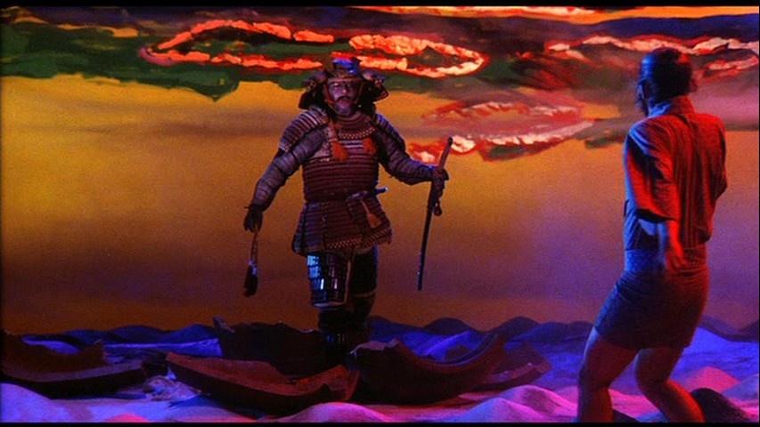 Winning+12+national+awards+and+several+more+nominations%2C+the+three-hour-long+film%2C+%22Kagemusha%2C%22+tells+the+tale+of+an+unnamed+thief+who+is+used+as+a+political+decoy+in+Japan.+
