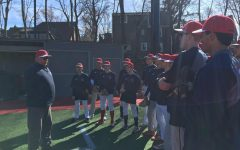Baseball coach to retire after three decades