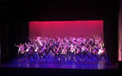 On May 2, 3 and 4, dancers from a variety of groups performed for the Progressions show, which was put together by dance teachers Christien Polos and Mayra Hernandez.