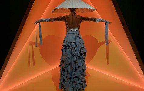MFA exhibit blurs gender boundaries in fashion