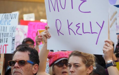 After several accusations emerged against singer R. Kelly regarding multiple accounts of sexual  misconduct, including child pornography and underage sex, protests broke out across the nation.