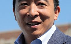 Andrew Yang has been overperfomlng in national polls thus far, as well as in the Sagamore's own school wide poll, in which Yang garnered over 25% of support.