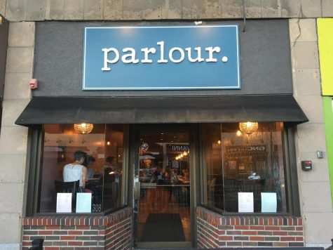 Parlour offers a new twist on traditional-style cuisine