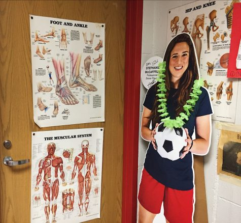 Increased awareness around physical therapy helps athletes