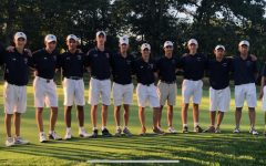 Golf team thrives thanks to close-knit community