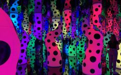 """""""LOVE IS CALLING"""": Immersive infinite beauty at the ICA"""
