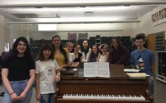 Glee Club focuses on musical theatre