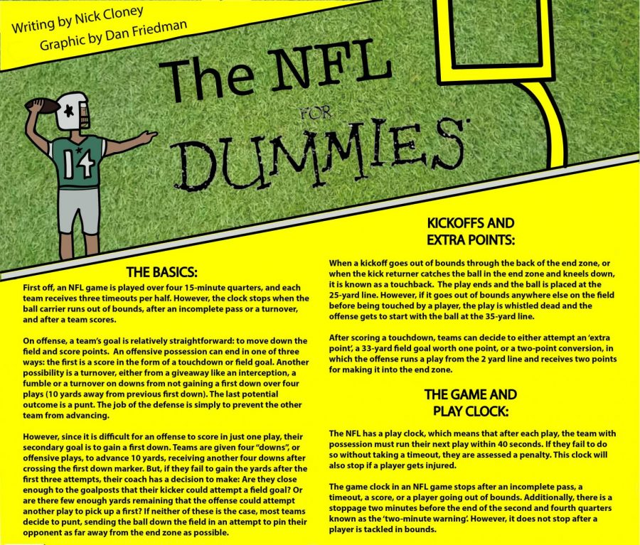 The+NFL+for+Dummies
