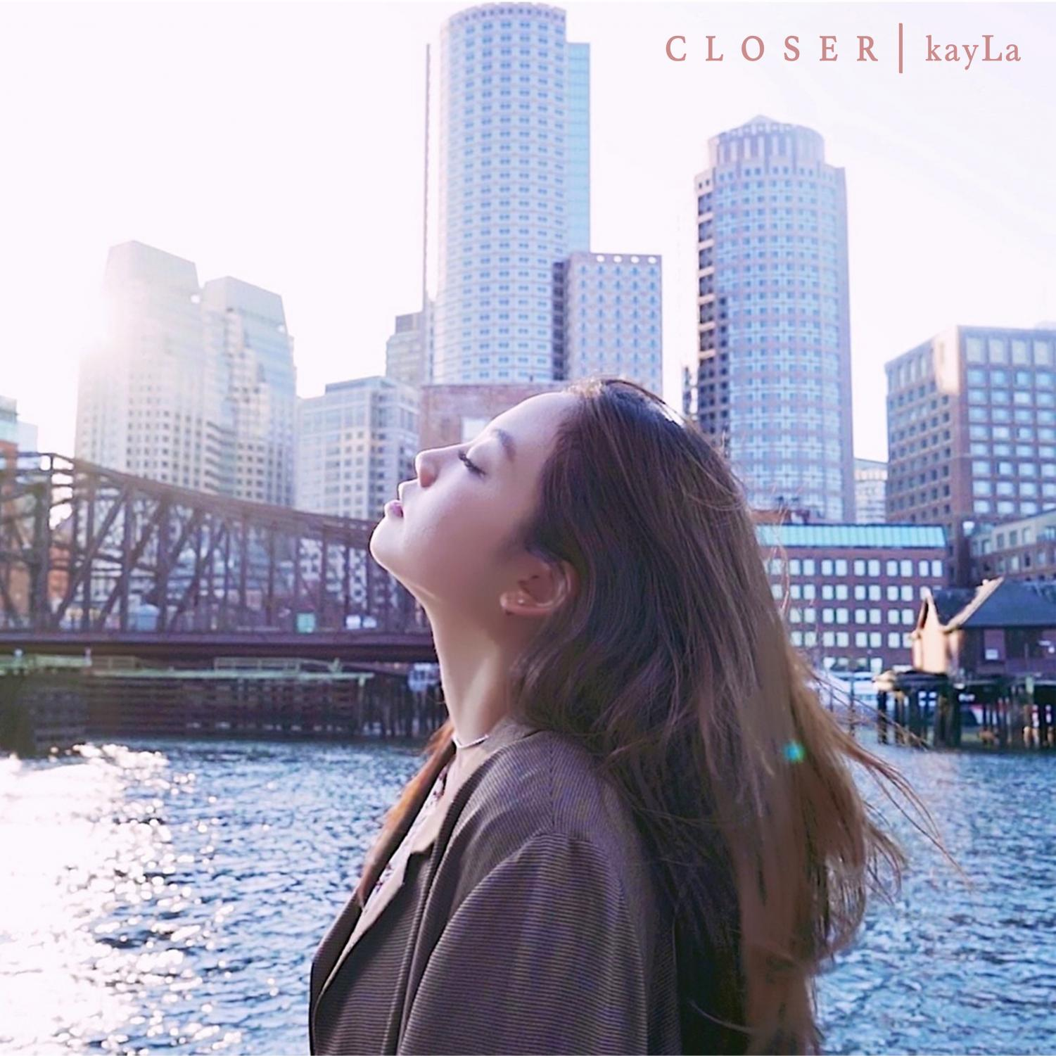 "Lee dedicates her time to writing and producing songs and music videos. Her new single, ""Closer,"" whose album cover is featured above, was released on Nov. 11."