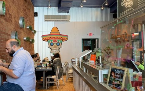Casual food spot offers quality Mexican cuisine
