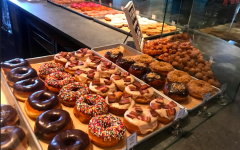 Boston-area doughnuts excel in taste and creative style