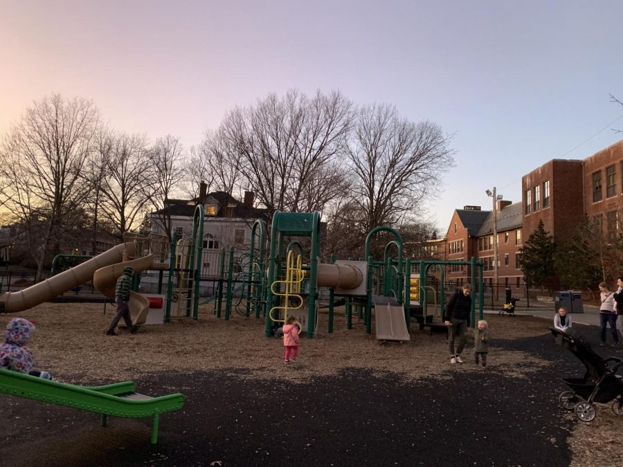 We reviewed every playground in Brookline...