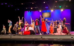 """Footloose"" musical explores the importance of community"