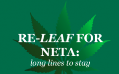 Re-Leaf For NETA