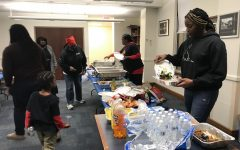 Black: Past, Present, Proud Potluck Celebration – pride in African American culture