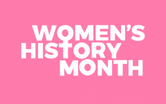 Women's History Month 2020