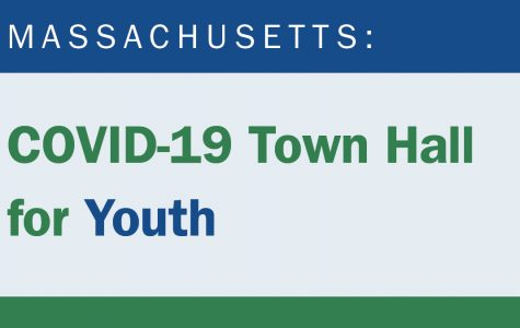 Public Service Announcement: Mass. Department of Public Health virtual town hall for youth