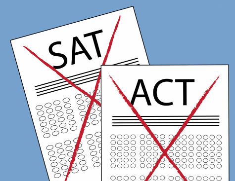 Many colleges move test optional for current high school juniors