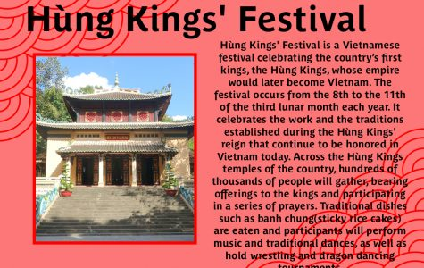 Hùng Kings' Festival