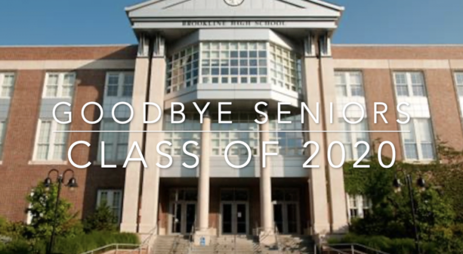 Goodbye+class+of+2020