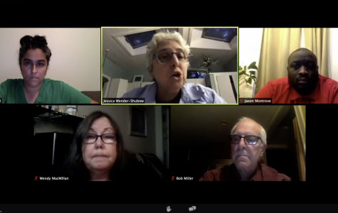 Members of the BEU, BSC and BPO met over Zoom on June 7 to discuss the coming school year and the issuing of RIFs to paraprofessionals in the district.