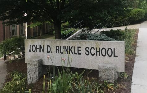 Runkle faculty persevere through administrative changes