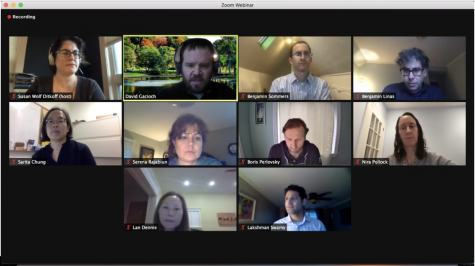 Expert Advisory Panel 4 addresses recent concerns about hybrid learning