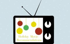 Looking for something to watch during break? Look no further than Charlotte's list of recommendations! Happy watching :)