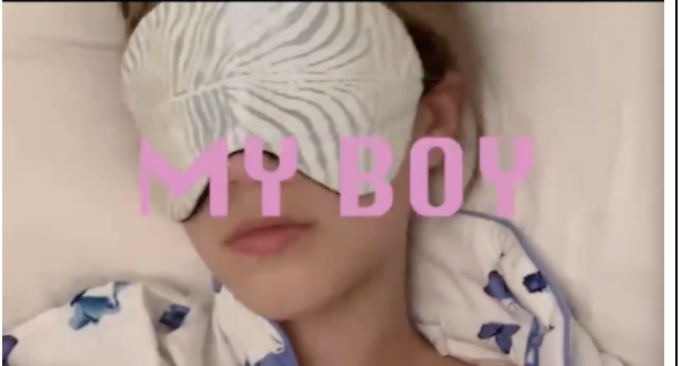 Note-a-fy%2C+one+of+the+high+school%27s+all-female+a+capella+groups+created+a+pre-recorded+video+performance+of+Billie+Eilish%27s+%22My+Boy%22