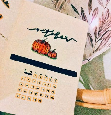 Bullet Journals are personalized and often beautiful planners to help organize events, tasks and appointments. Members of the Bullet Journaling Club work together to share supplies and tips.