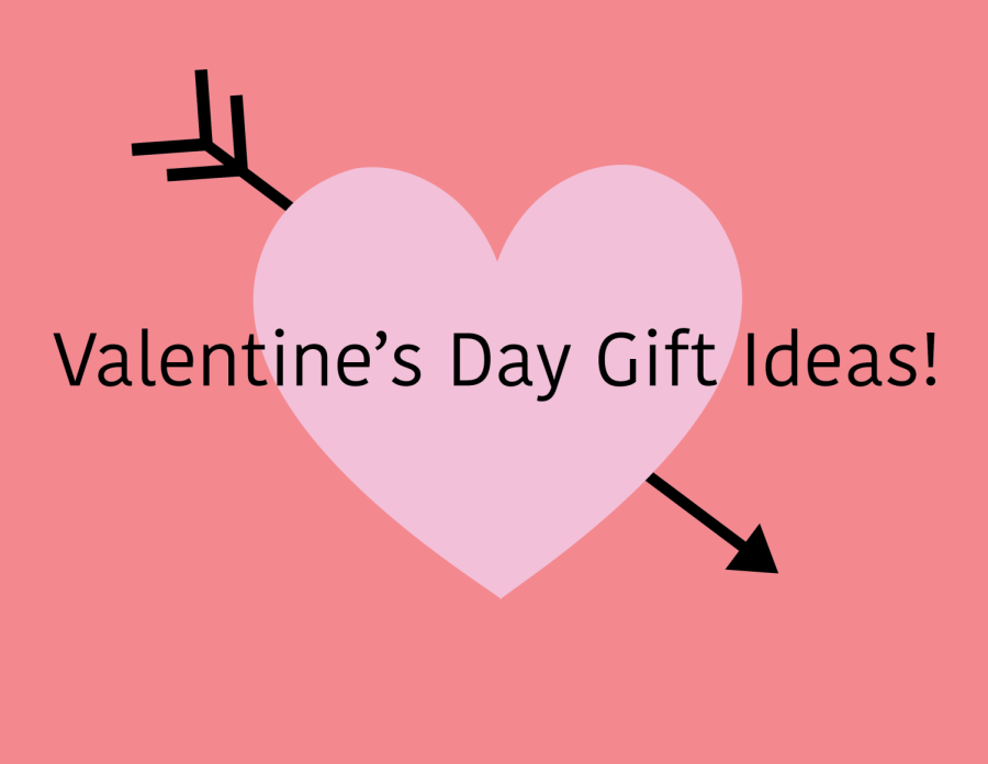 Last minute Valentine's Day gift ideas!
