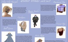 Winter Trends 2021