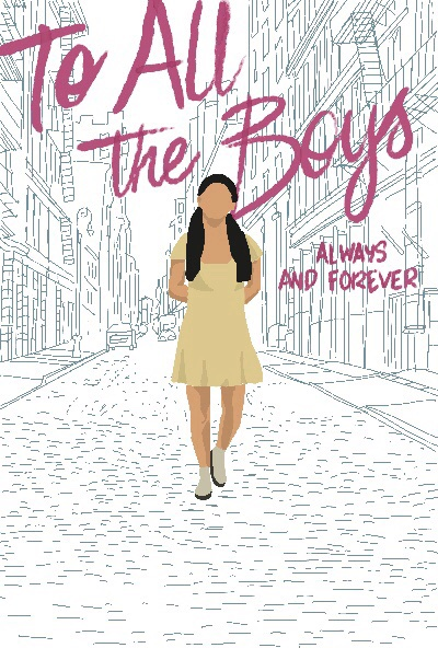 Following the final chapter of the lives of Lara Jean Covey and Peter Kavinsky,