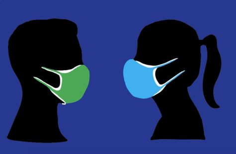 The Center for Disease Control and Prevention (CDC) has stated that wearing a surgical mask underneath a cloth mask can reduce the transmission of COVID-19 by up to 96.5 percent. Other important factors to consider when selecting a mask are its fit and filtration capabilities.