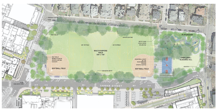 The upcoming renovations aim to create a field that is accessible to Brookline residents of all ages. The field is projected to be closed from March 2021 to August 2022.