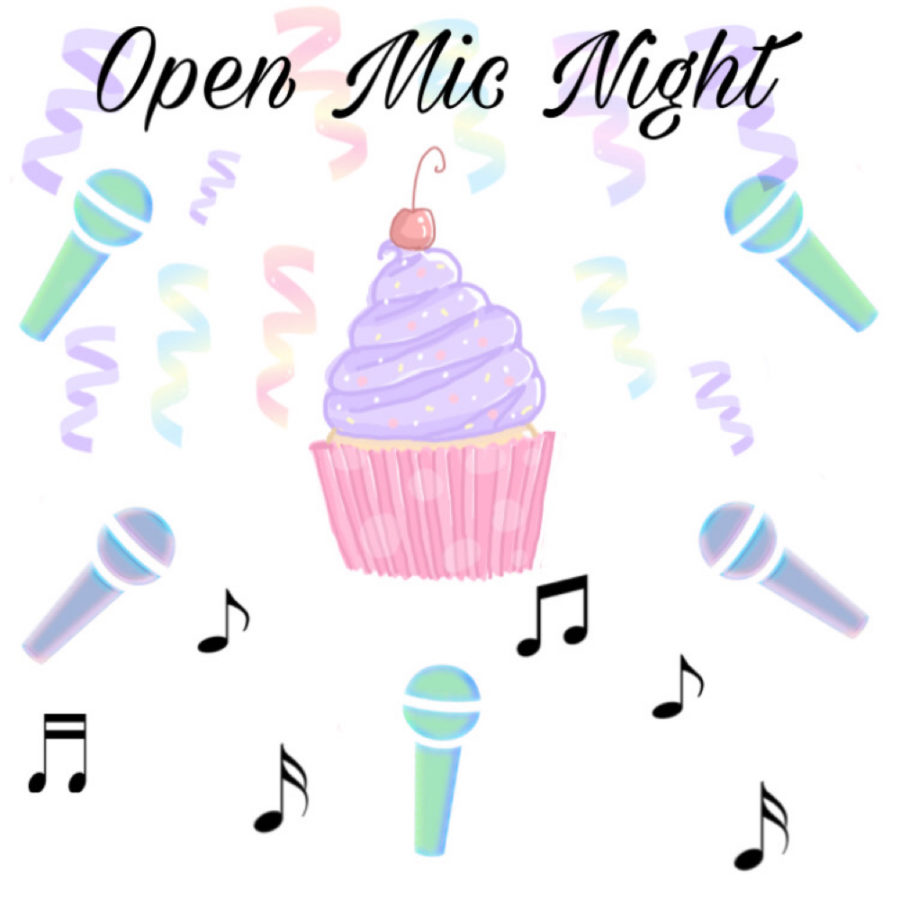 Taking place over Zoom on March 26 at 7:00 p.m., the high school's virtual Open Mic Night was an enjoyable and entertaining event.