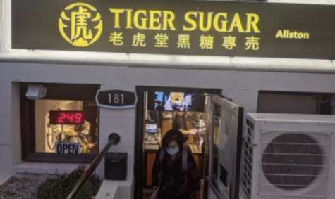 Tiger Sugar, yet another participant to the ever-growing bubble tea market, provides a new style to the drink while keeping original traditions.