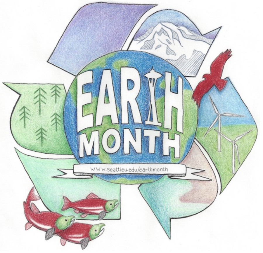 Climate Justice Month, created by the Environmental Action Club, Amnesty International and Sunrise Brookline, took place from Feb. 24 to Mar. 10. The event aimed to bring to light issues like environmental racism and the climate crisis.