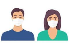 The Brookline Department of Public Health decided that members of the public will be required to wear masks inside town buildings as of Aug. 9