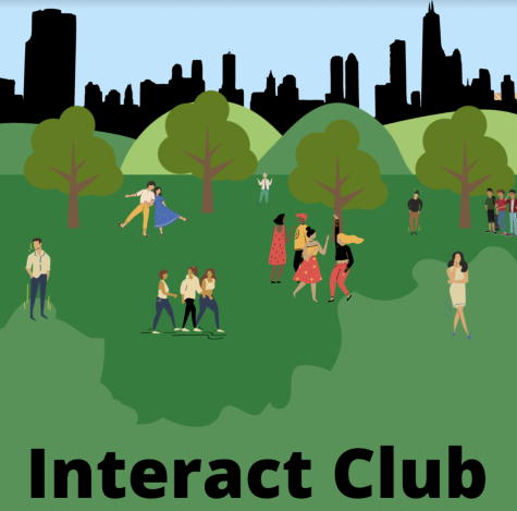 Interact Club encourages a sense of community amongst club members while upholding the global community.